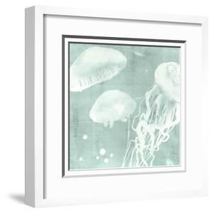 Spa Jellyfish VIII by Grace Popp