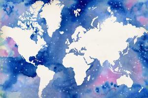 Starry World by Grace Popp