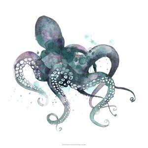Tentacles I by Grace Popp