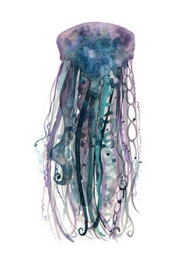 Tentacles IV by Grace Popp