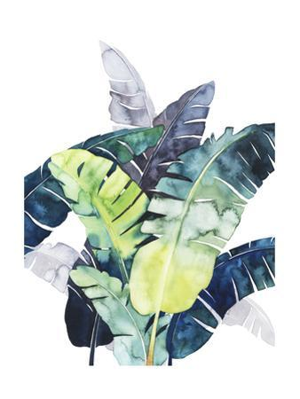 Twilight Palms II by Grace Popp