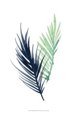 Untethered Palm III by Grace Popp