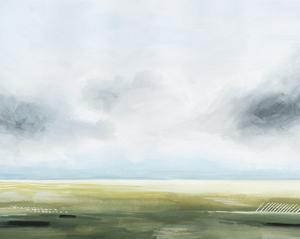 Vanishing Horizon II by Grace Popp