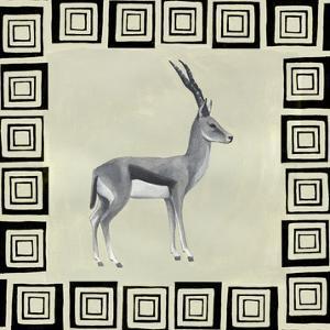 Wild Safari IV by Grace Popp