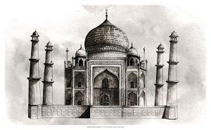 World Landmarks IV by Grace Popp