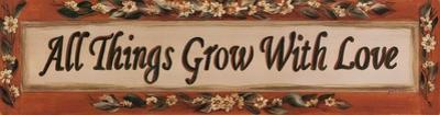All This Grow by Grace Pullen