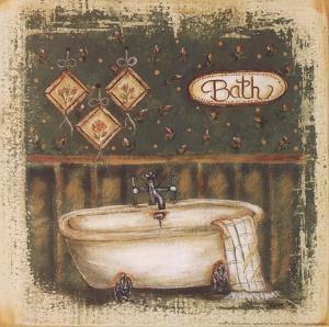 Bath by Grace Pullen