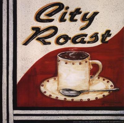 City Roast by Grace Pullen