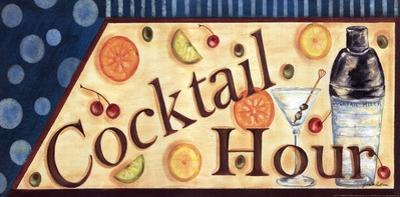 Cocktail Hour by Grace Pullen