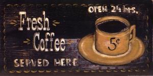 Coffee by Grace Pullen
