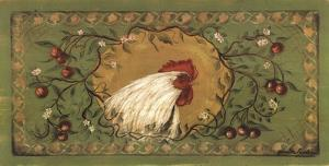 Country Rooster by Grace Pullen