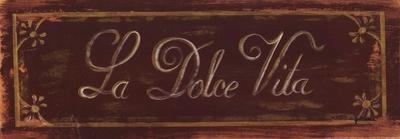 Dolce Vita by Grace Pullen