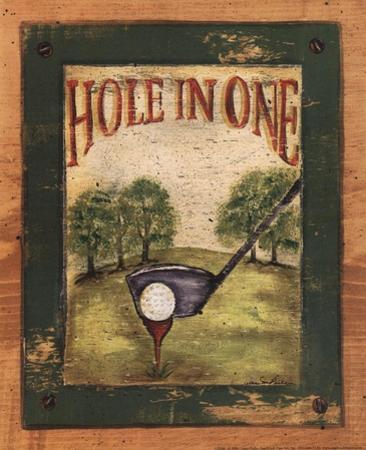 Hole in One by Grace Pullen