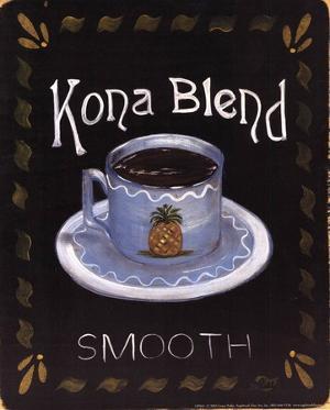Kona Blend by Grace Pullen
