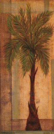 Paradise Lane I by Grace Pullen
