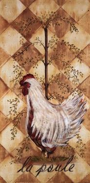 Poule by Grace Pullen