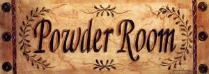 Powder Room by Grace Pullen