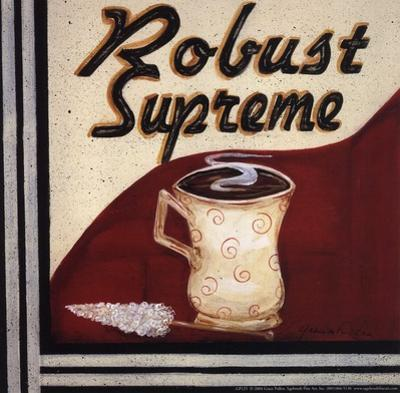 Robust Supreme by Grace Pullen