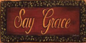 Say Grace by Grace Pullen