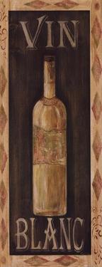 Vin Blanc by Grace Pullen