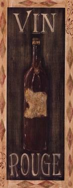 Vin Rouge by Grace Pullen