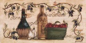 Vino by Grace Pullen