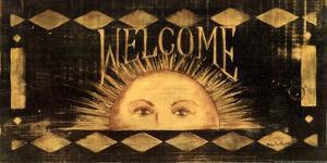 Welcome Sun by Grace Pullen
