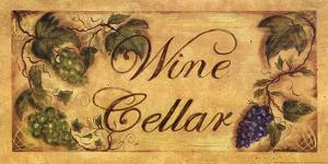 Wine Cellar by Grace Pullen