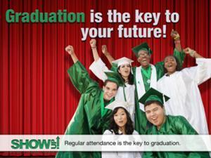 Graduation Is The Key