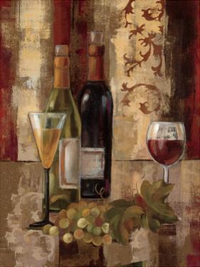 Graffiti and Wine III