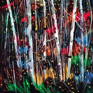 Autumn Fireworks by Graham Forsythe