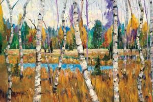 October Parade by Graham Forsythe