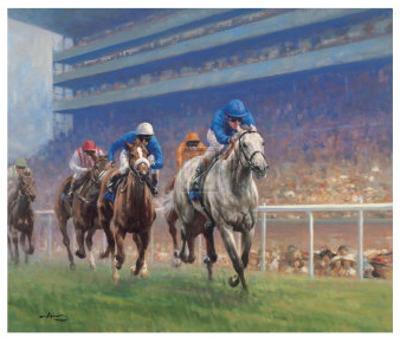 Diamond Stakes Ascot, 1999