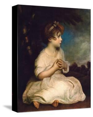 Age of Innocence, c.1723-1784 by Graham Reynold