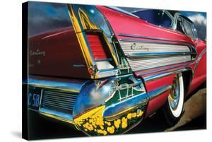 Buick Century '58 in Holland by Graham Reynold