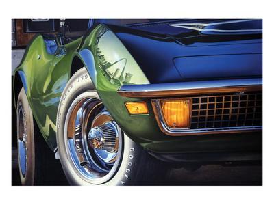 Corvette 1970 in St. Louis