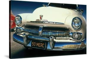 Ford Mercury '50 in Roma by Graham Reynold