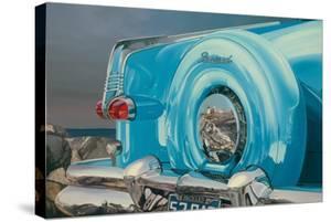 Packard at Shoreline by Graham Reynold