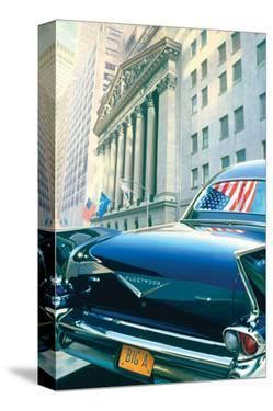 1959 Cadillac Fleetwood Brougham by Graham Reynolds