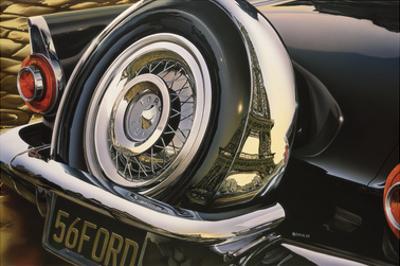 '56 Thunderbird