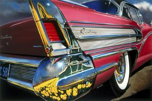 '58 Buick Century - Holland by Graham Reynolds