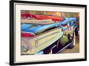 '58 Ford Edsel by Graham Reynolds