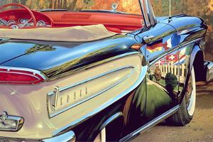 '58 Ford Edsel by Graham Reynolds