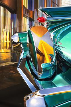 '59 Cadillac Coup DeVille by Graham Reynolds