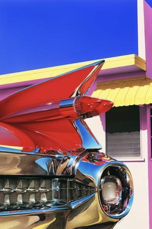 '59 Cadillac El Dorado