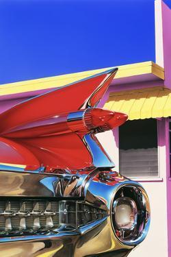 '59 Cadillac El Dorado by Graham Reynolds