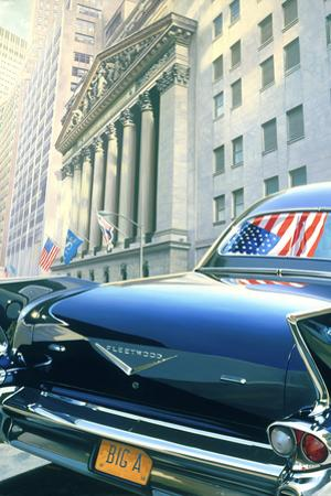 '59 Cadillac Fleetwood Bougham