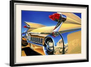 '59 El Dorado Athens by Graham Reynolds