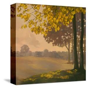 Autumn Memories I by Graham Reynolds