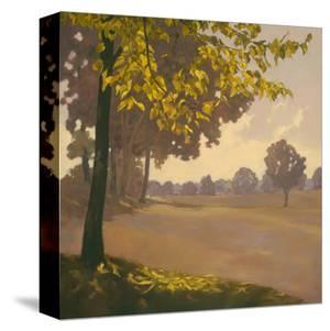 Autumn Memories II by Graham Reynolds